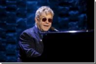 Элтон Джон напишет музыку для бродвейской постановки «Дьявол носит Prada»