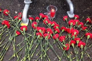 В теракте в стамбульском ночном клубе погибла россиянка