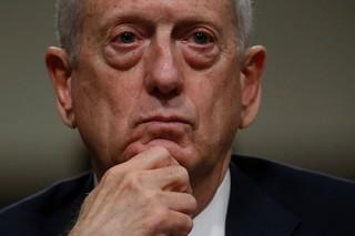 Потенциальный министр обороны США назвал Россию главной угрозой