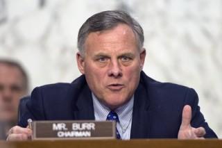 В сенате США проведут расследование вмешательства России в выборы
