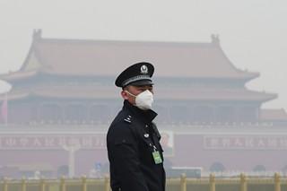 В Пекине задержали банду грабивших иностранцев подростков