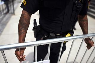 Американские полицейские по ошибке убили домовладельца вместо грабителя