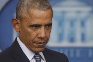 Обама продлил санкции против России