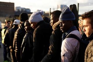 Министр финансов Германии признал ошибкой массовый прием беженцев