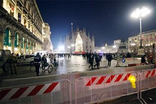 WSJ узнала о неспособности спецслужб ФРГ оценить угрозу берлинского террориста