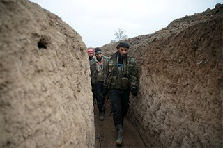 Определена дата начала переговоров сирийского правительства и оппозиции в Астане