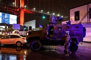 В Анкаре заявили о причастности разведки к атаке на стамбульский ночной клуб