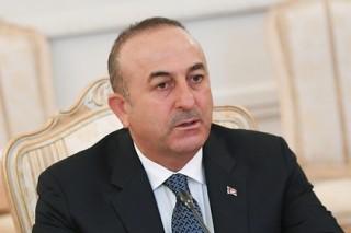 МИД прояснил позицию Анкары относительно присутстви сил коалиции на Инджирлик