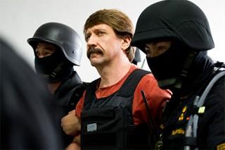 Виктор Бут научит заключенных американской тюрьмы русскому языку