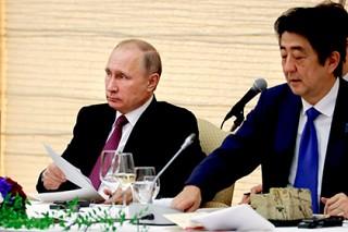 В Японии раскупили понравившееся Путину сакэ