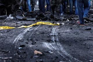 При теракте в сирийском городе Джебла погибли девять человек