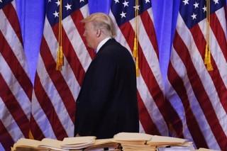 В команде Трампа опровергли информацию о его встрече с Путиным в Рейкьявике