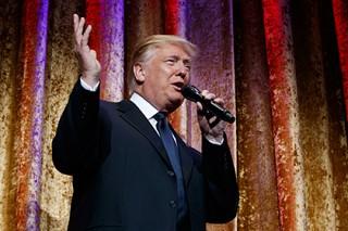 Трамп придумал слоган для президентской кампании 2020 года