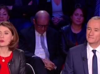 Министр обороны Франции уснул на дебатах социалистов