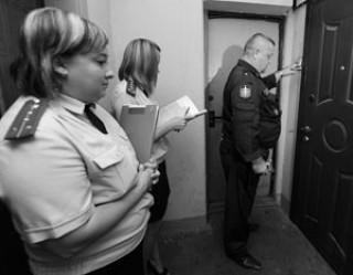 Изъятие жилья признали негодным способом борьбы с алиментщиками