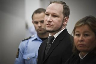 В Норвегии примерно подсчитали стоимость содержания Брейвика