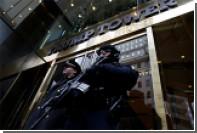 Bloomberg запустил счетчик затрат на охрану Трампа в Нью-Йорке