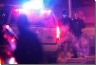 Полиция уточнила число жертв стрельбы в Квебеке