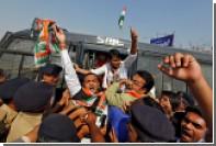 В Индии застрелены два противника строительства электроподстанции