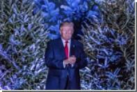 Трамп высмеял «обведенные русскими вокруг пальца» CNN и NBC