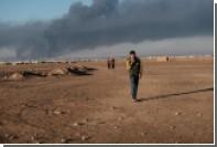 При бомбардировке Мосула погибли около 30 мирных жителей