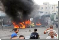 В Дамаске в результате теракта погибли шесть человек