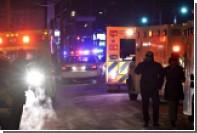 Премьер-министр Канады назвал стрельбу в мечети трусливым нападением