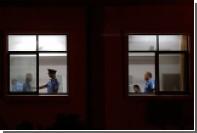 Китайский наркополицейский скончался из-за переутомления на службе