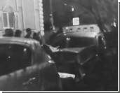 Авария с участием пьяного священника всколыхнула социальные сети