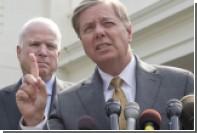 В сенат США внесен законопроект о санкциях против энергетического сектора России