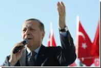 Эрдоган понадеялся на улучшение отношений с США при Трампе