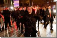 В Стамбуле совершено нападение на ночной клуб
