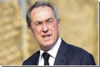 Ближайший соратник Саркози получил тюремный срок