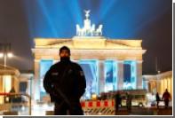 В Германии арестовали готовившего теракт на заминированных грузовиках мигранта