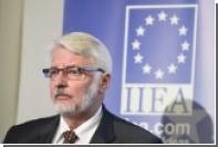 Глава МИД Польши предсказал крушение Евросоюза из-за Марин Ле Пен