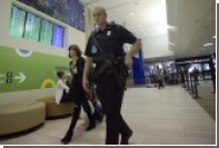 Власти сообщили о 37 пострадавших после стрельбы в аэропорту во Флориде