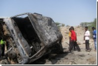 Американские беспилотники нанесли удар по Йемену