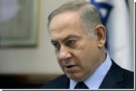 Нетаньяху допросят по подозрению в коррупции