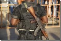Демобилизованные солдаты подняли мятежи в трех городах Кот-д'Ивуара