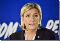 Пресс-секретарь Ле Пен прокомментировал реакцию Украины на ее слова о Крыме