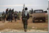 Турция заявила о нежелании отдавать Аль-Баб Дамаску