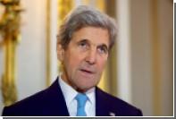 Керри нашел противоречия в государственном устройстве Израиля