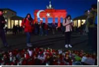 Россияне оказались среди подозреваемых по делу о теракте в Стамбуле