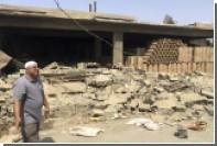 В результате двух взрывов в Багдаде погиб 21 человек