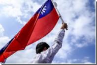 Китай настоятельно попросил не пускать делегацию Тайваня на инаугурацию Трампа