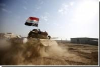Иракские военные объявили о подготовке наступления на западную часть Мосула
