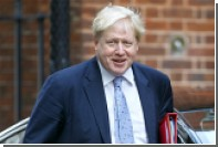 Борис Джонсон предложил помочь Мьянме с переходом к демократии