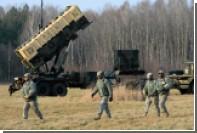 Американский грузовик со снарядами для танков перевернулся в Польше