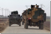 Турецкие военные заявили об уничтожении 48 исламистов