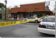 При стрельбе в торговом центре в Техасе пострадали семь человек